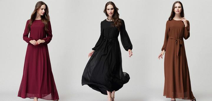 洋裝-服飾 | Clothes