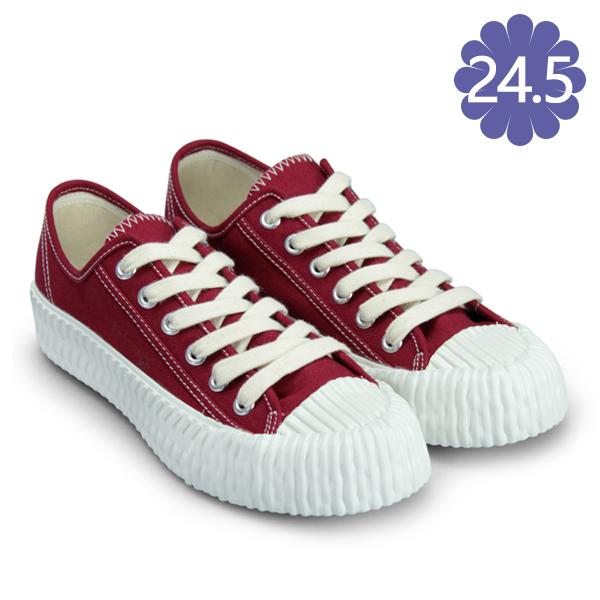 SHE042RD24.5 紅色/24.5