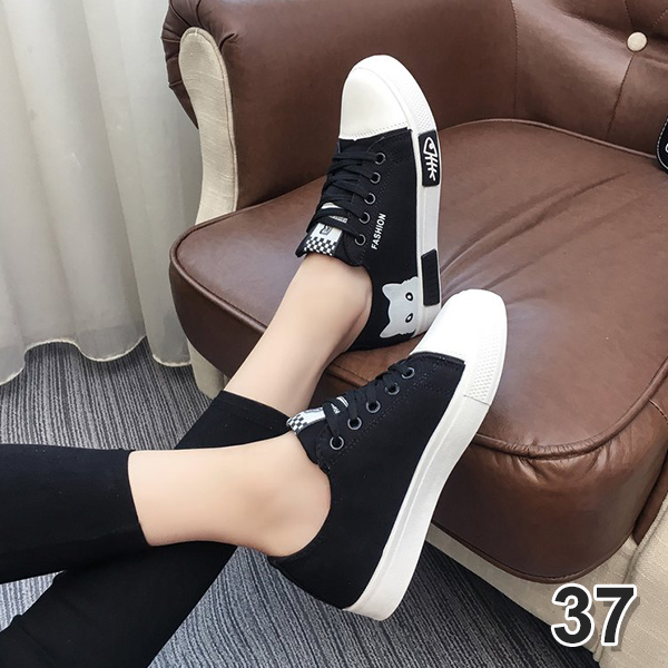 SHE004BK37 黑色37號