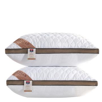 可水洗立體雙邊枕頭(單件)