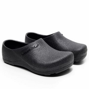 MIT台灣製-一體成形休閒防水布希鞋
