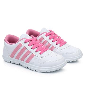 MIT台灣製-經典線條時尚休閒鞋