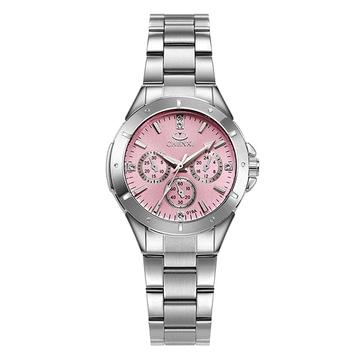 韓版女士微鑲鑽時裝錶