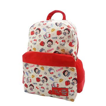 Hello Kitty x 小丸子背包