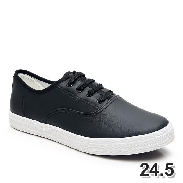 SHE047BK24.5 黑色/24.5
