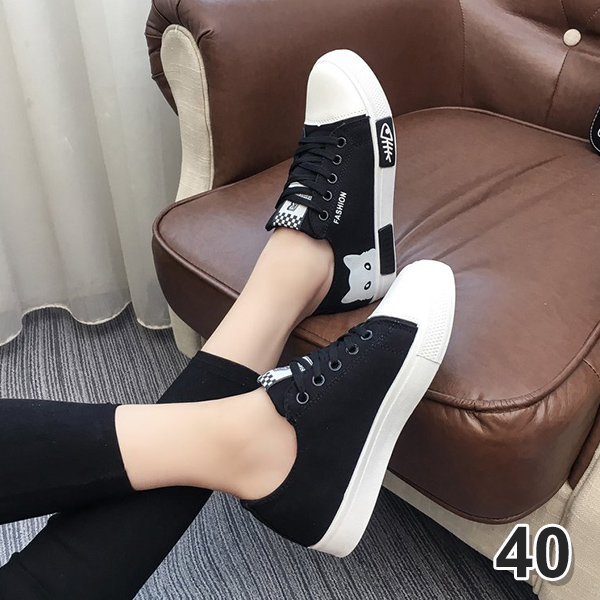 SHE004BK40 黑色40號