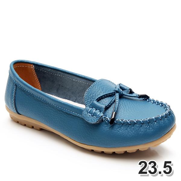 SHE048DB23.5 藍色/23.5
