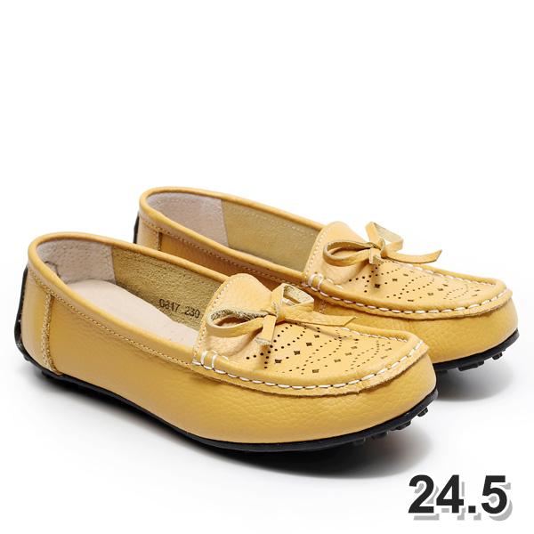 SHE065YW24.5 黃色/24.5