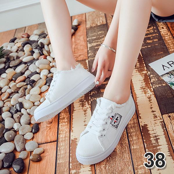 SHE007BG38 白色38號
