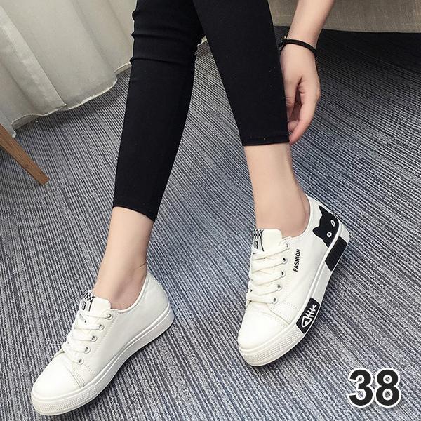 SHE004BG38 白色38號