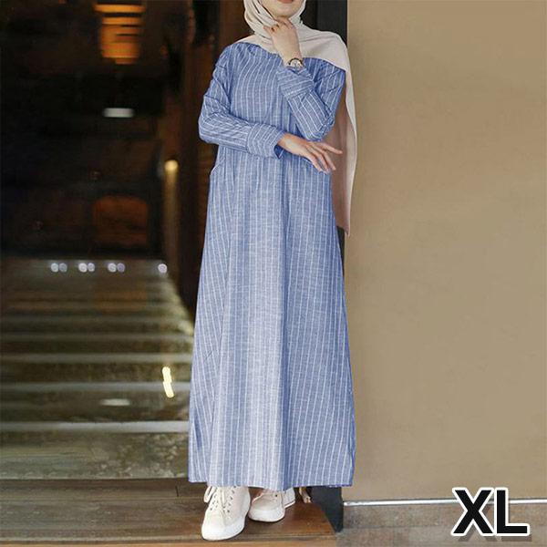 DRS041BL-XL 藍色/XL號