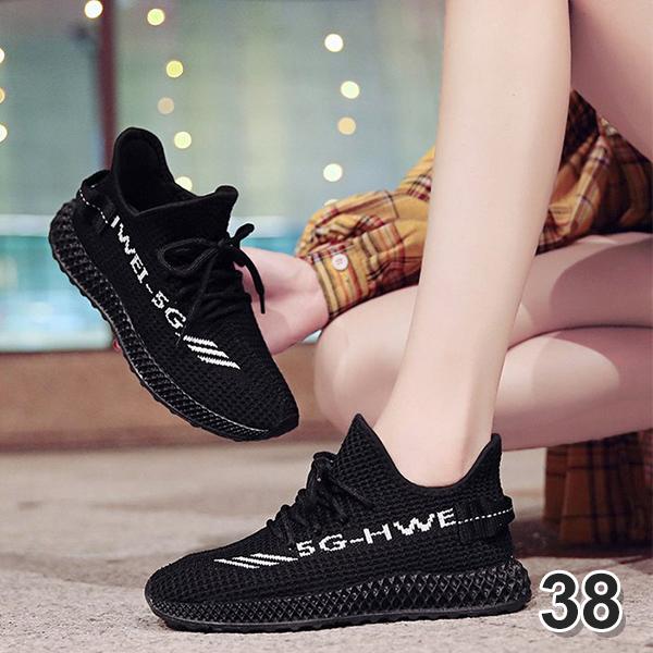 SHE021BK38 黑色38號