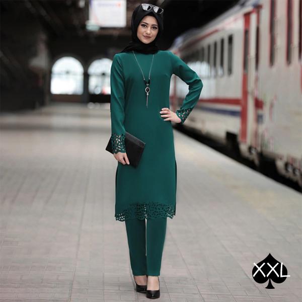 TST128GN-XXL 綠色/XXL