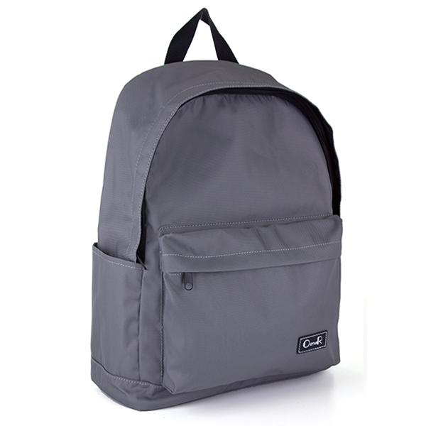 BP 輕便休閒電腦後背包