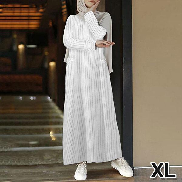 DRS041WH-XL 白色/XL號