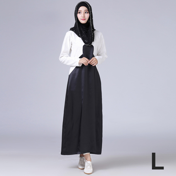 DRS010BW-L 黑白配色L