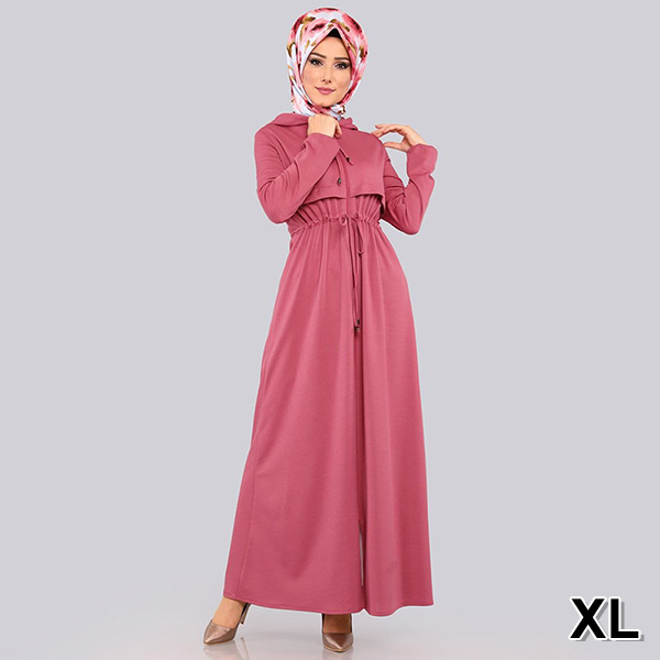 DRS036PK-XL 粉色/XL號
