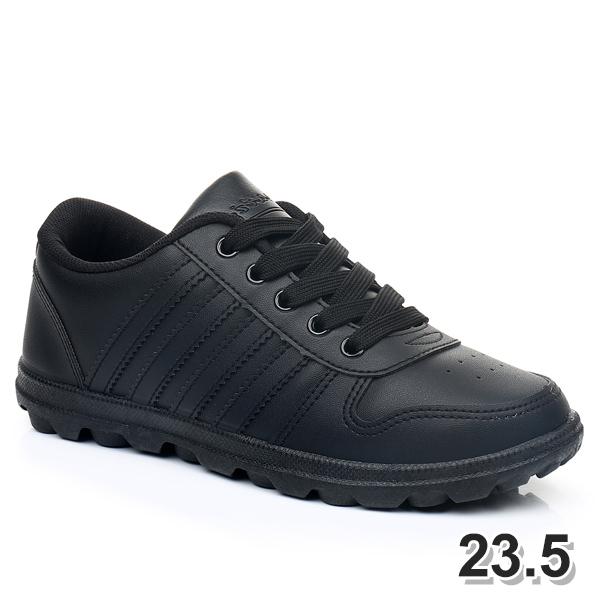 SHE050BK23.5 黑色/23.5