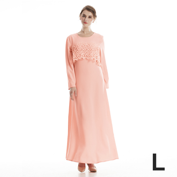 TST081PK-L 粉色L